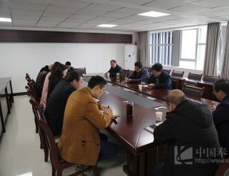李润:知联会是党委政府联系党外广大知识分...